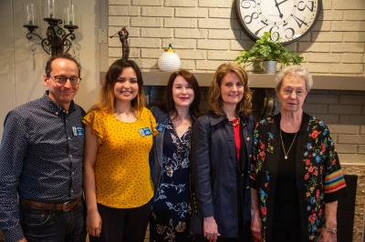 Women in Leadership, Mineola Chamber Event