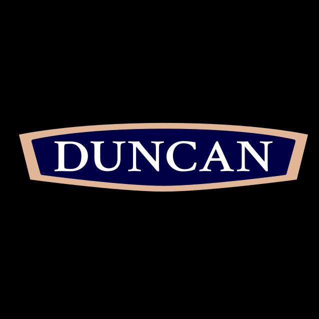 Duncan Multi-Media